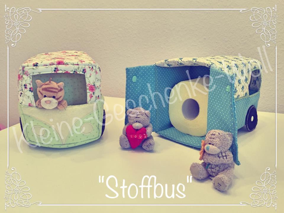 Stoffbus