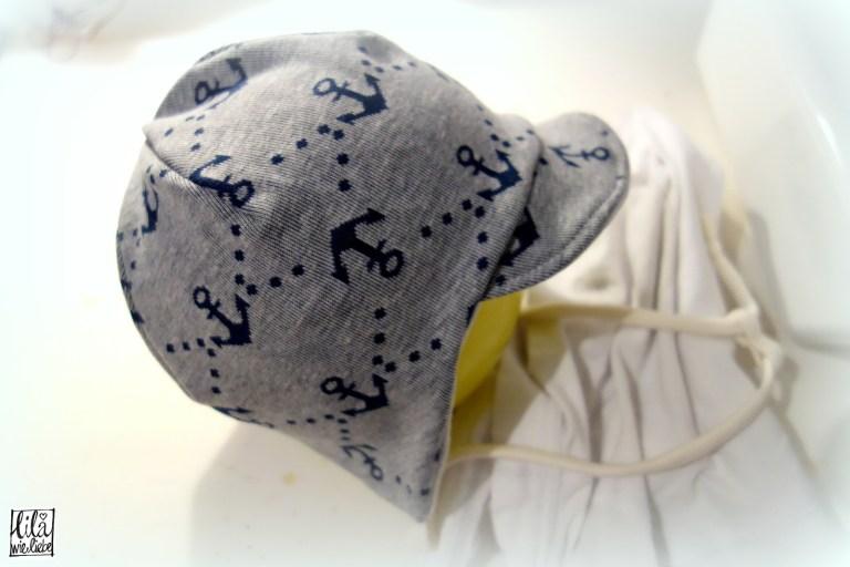 ohrenklappen mütze schnittmuster